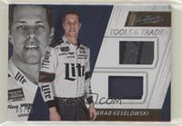 Brad Keselowski #/99