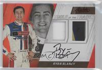 Ryan Blaney #/25