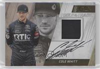 Cole Whitt #6/10