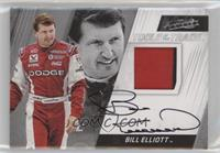 Bill Elliott #/99