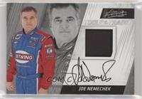 Joe Nemechek [EX to NM] #/150