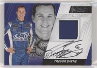 Trevor Bayne #/150