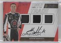 Kevin Harvick #/50