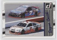 Duals - Regan Smith #/299