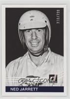Retro 1984 Variations - Ned Jarrett #/299