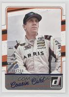 Nickname Variations - Carl Edwards (Cousin Carl) #/299