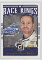 Race Kings - Jimmie Johnson #/499