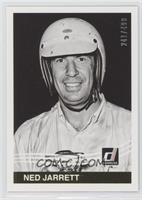 Retro 1984 Variations - Ned Jarrett #/499