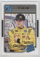 Rated Rookies - Ty Dillon #/499