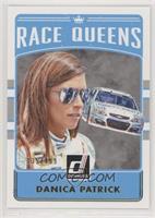 Race Kings - Danica Patrick #/499