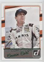 Nickname Variations - Carl Edwards (Cousin Carl) #/199