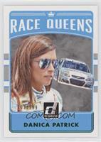 Race Kings - Danica Patrick #/199