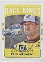 Race Kings - Paul Menard