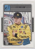 Rated Rookies - Ty Dillon