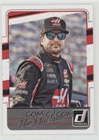 Nickname Variations - Kurt Busch (The Outlaw)