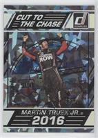 Martin Truex Jr. #/999