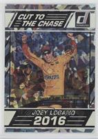 Joey Logano #/999