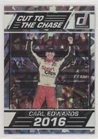 Carl Edwards #/999