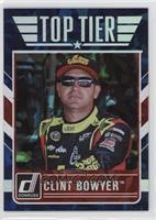 Clint Bowyer #/999