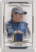 Legends - Rusty Wallace #/15
