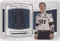 Brad Keselowski #/25