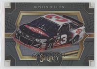 Pit Pass - Austin Dillon /3