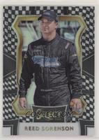 Grandstand - Reed Sorenson [EX to NM] #/1