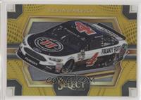 Pit Pass - Kevin Harvick #/10