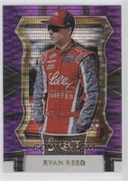 Grandstand - Ryan Reed