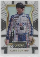 Grandstand - Clint Bowyer #/50
