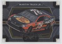 Pit Pass - Martin Truex Jr.