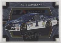 Pit Pass - Jamie McMurray