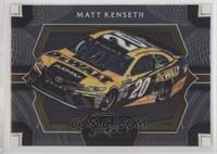 Pit Pass - Matt Kenseth