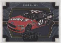 Pit Pass - Kurt Busch