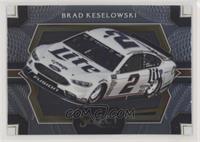 Pit Pass - Brad Keselowski