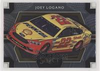 Pit Pass - Joey Logano
