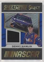 Denny Hamlin #/150