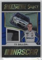 Ty Dillon #/149