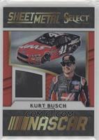 Kurt Busch #/49