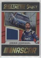 Jimmie Johnson #/49