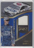 Trevor Bayne [EX to NM] #/50