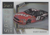 Kurt Busch #/50