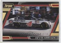 Horizontal - Kevin Harvick /10