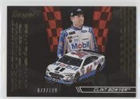 Clint Bowyer #/199