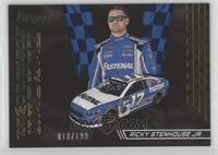 Ricky Stenhouse Jr. #/199