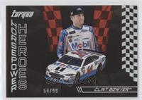Clint Bowyer #/99