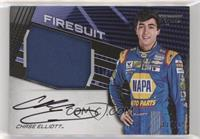 Chase Elliott [EX to NM] #/41