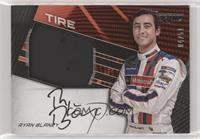Ryan Blaney [Noted] #/51