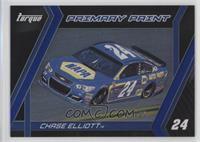 Chase Elliott #/99