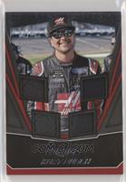 Kurt Busch [EX to NM] #/99